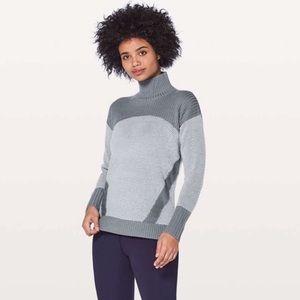 Lululemon | Warm & Restore Merino Wool Sweater 6
